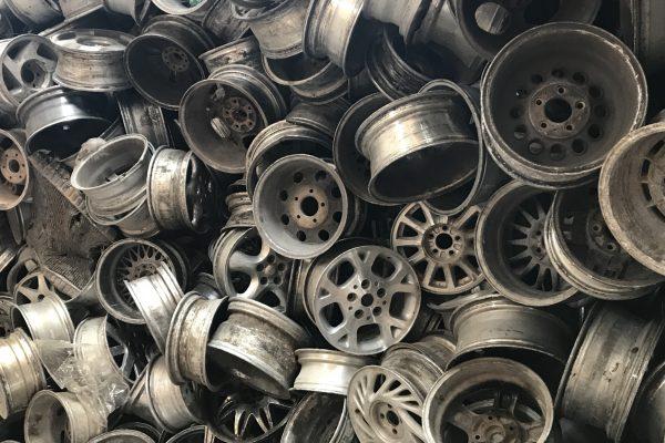 Rin de Aluminio